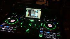Dj Music Video, Dj Video, Edm Music, Dance Music, Music Videos, Music Recording Studio, Music Studio Room, Pioneer Dj Controller, Dj Setup