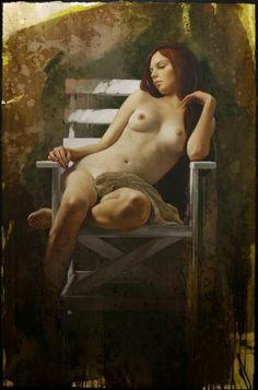 by Louis Treserras