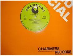 At £28.21  http://www.ebay.co.uk/itm/T-Charm-Rhythm-Rhapsody-Charmers-Records-12-Single-BP-341-/251151468647