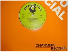 At £28.21  http://www.ebay.co.uk/itm/T-Charm-Rhythm-Rhapsody-Charmers-Records-12-Single-BP-341-/251151468647