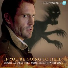 Constantine streams free on cwseed.com and the CW Seed App, available on Roku, Amazon, Apple TV, iOS, Android and Chromecast.