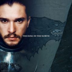 The King in the North- Jon Snow