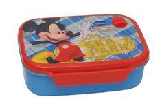 €4 Δοχείο φαγητού Mickey Mouse