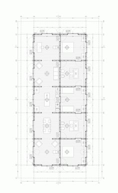 Meri House / Pezo Von Ellrichshausen
