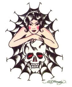 ed hardy tattoo - Поиск в Google