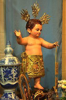 Malolos || Santo Niño Exhibit 2015