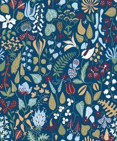 Boråstapeter Wallpapers by Scandinavian Designers 2744
