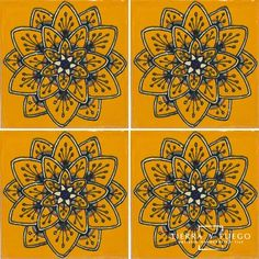 Mexican Talavera-ceramic