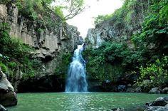 Cascada las Animas , Santa Maria del Oro , Nayarit ,Mexico.....