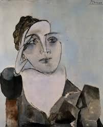 El libro  Dora Maar, la musa de Man Ray, la compañera de Louis Chavance y de Georges Bataille, la amante de Picasso  http://www.vasoroto.com/?lg=mx&id=4&lid=106