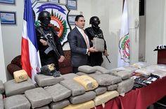 Descomisan 15 paquetes de cocaína y 49 pacas de marihuana | NOTICIAS AL TIEMPO