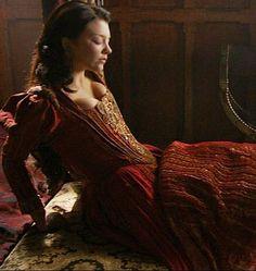 The Tudors on HBO