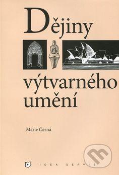 Martinus.sk > Knihy: Dějiny výtvarného umění (Marie Černá)