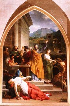 eve of pentecost