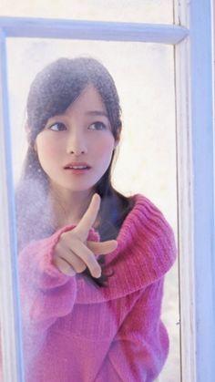 Japanese Eyes, Japanese Beauty, Asian Beauty, Hashimoto Kanna, Beautiful Japanese Girl, Japanese Characters, Japanese American, Japan Art, Arts And Entertainment