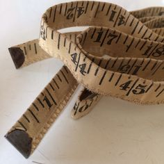 Tape measure made in USA