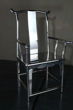 Tang Dynasty chair (D)
