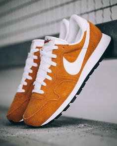 best service 871df 647f1 Nike Air Pegasus  83 Leather