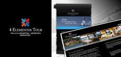 4 Elementos Tour. Viaje anual de fidelización para clientes exclusivos de Artear.