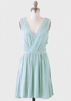 Spring Breeze Lace Detail Dress | Modern Vintage Dresses | Modern Vintage Clothing