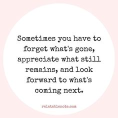 A beautiful relatable note!  #beautifulthoughts #dailyinspiration #inspiration