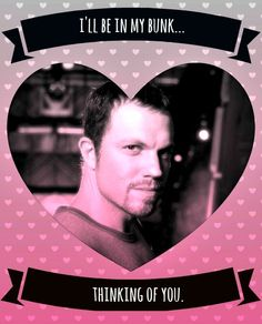 Firefly/Serenity Valentine's Day Cards