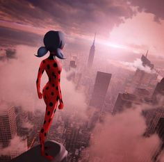 Ladybug en Nueva York   Wikia Miraculous Ladybug   FANDOM powered by Wikia