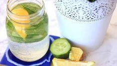 Deze fantastische drank met eenvoudige ingrediënten zal tot 10 cm vet verwijderen rond je taille in slechts enkele dagen. Al wat je nodig hebt voor dit drankje vind je zo bij de kruidenier. Ingredi…