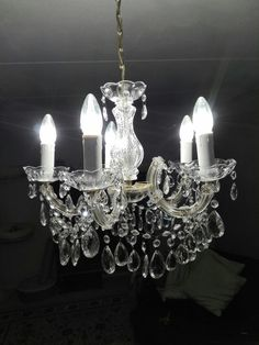 Chandelier, Ceiling Lights, Home Decor, Candelabra, Decoration Home, Room Decor, Chandeliers, Outdoor Ceiling Lights, Home Interior Design