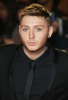 James Arthur - Singer/Songwriter he was amazing on the x factor tour :)
