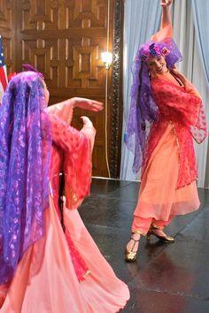 Silk Road Dance Company