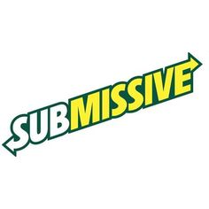 SUBmissive Sticker