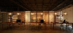 Gallery of Textiles del Sur Offices / Ana Smud - 16