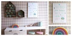 Bilder für Kinderzimmer - worauf es bei der Wandgestaltung ankommt und wo du besonders schöne Poster für dein Kinderzimmer findest