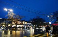 Halle, Restaurant, Street View, Nice Asses, Hall, Diner Restaurant, Restaurants, Dining