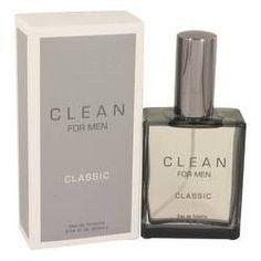 Clean Men Eau De Toilette Spray By Clean