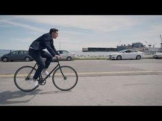Levi's® Commuter™ x Jacquard by Google Trucker Jacket - YouTube