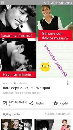 Bu lafı söylemek istediğiniz hocayı yoruma yaziniz Bts Vs Exo, Ridiculous Pictures, Dont You Know, I Am Sad, Funny Times, Different Words, Exo Memes, Science And Nature, Just For Laughs