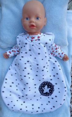 Baby born Play und Fun Deluxe Schwimm Set Puppenbekleidung Zapf Creation
