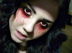 Vampire Kiki by KikiMJ on deviantART
