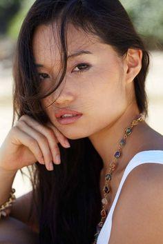 PH: Sergio Bochert Modelo: Cintya Hikari Agência: Mega Models Produção+Styling: Ya Lorenz