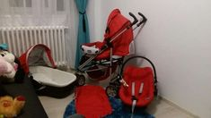Vand carucior Chicco 3 in 1 Cluj-Napoca - imagine 2 Vand, Baby Strollers, Bebe, Baby Prams, Prams, Strollers