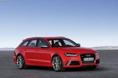 Если вы считали спортивные модификации Audi RS 6 Avant и RS 7 Sportback супер мощными и динамичными, то что скажете про их новые – более «заряженные» версии Performance?