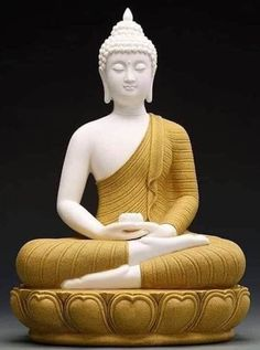Buddha Artwork, Buddha Painting, Buddha Home Decor, Living Room Wall Units, Amitabha Buddha, Buddha Temple, Buddha Sculpture, Buddha Meditation, Ganesha
