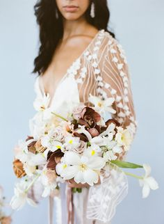 Richmond Virginia Wedding Floral Design   Portfolio Courtney Inghram