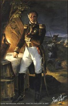 Maréchal Gouvion St. Cyr | Vernet Military Officer, Military Uniforms, Seven Years' War, Man Of War, Indian Pictures, French History, French Empire, French Army, Marquise