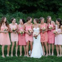 Outdoor Michigan Wedding from Bryan and Mae