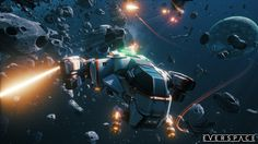 Everspace Game Screenshot 20