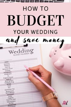 Planning your wedding is a dream project. In this article, you will find out How To Budget Your Wedding And Save Money. Get wedding experts' real-life advice on how to plan your own wedding on a budget and figure out your wedding budget with money-saving tips, and ideas for cut costs on Reception, Food, Location, Music, Flowers, Photographs, videos, Limos, Wedding dress, Invitations, and more. Affordable weddings can be amazing, you just need to plan a perfect budget for your wedding…