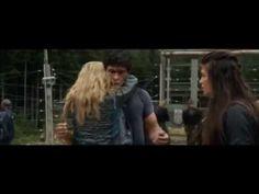 Bellamy + Clarke   I'm Gonna Be (500 Miles) - YouTube